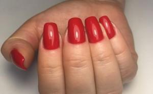 Ногти от Ирины