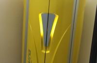 Солярий вертикальный Luxura V7 48 XL Ultra Intensive