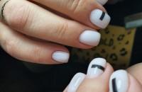 Ногтевой сервис (маникюр, педикюр, наращивание ногтей, шеллак, парафинотерапия)