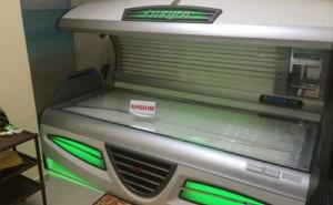 Солярий Luxura GT - Нидерланды