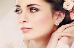 Какой он- идеальный свадебный макияж невесты?!
