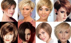 Правила ухода за короткими волосами