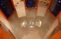 Солярий Exstrimestyle X5 - Высокого давления